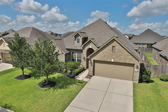 12907 Chatfield Manor Lane, Tomball, TX 77377 (MLS #93178945) :: Giorgi Real Estate Group