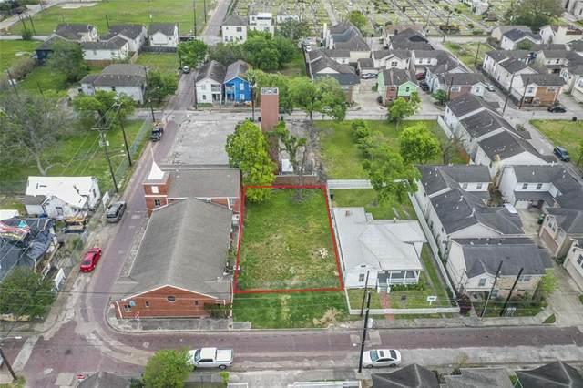 1318 Andrews Street, Houston, TX 77019 (MLS #9318242) :: Lerner Realty Solutions