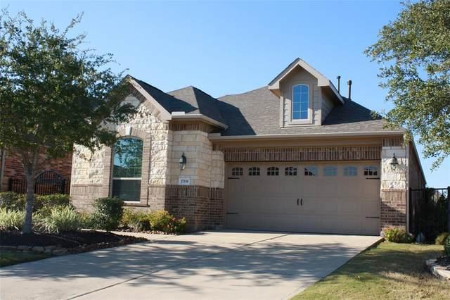 27118 Walker Retreat Lane, Katy, TX 77494 (MLS #93183539) :: The Property Guys