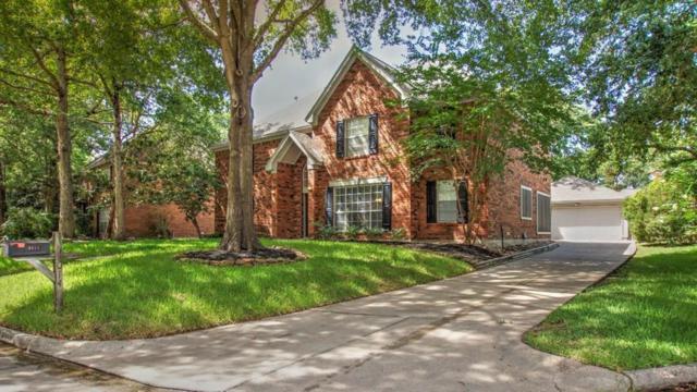3014 Hickory Falls Drive, Houston, TX 77345 (MLS #93185830) :: The Parodi Team at Realty Associates
