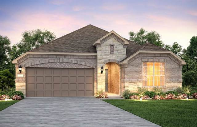 17838 Black Alder Lane, Spring, TX 77379 (MLS #93187474) :: Guevara Backman