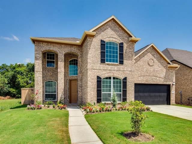 3818 Dogwood Canyon Lane, Sugar Land, TX 77479 (MLS #93190590) :: Texas Home Shop Realty