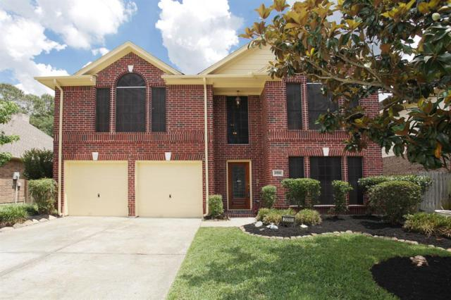 20930 Deauville Drive, Spring, TX 77388 (MLS #9319178) :: The Heyl Group at Keller Williams