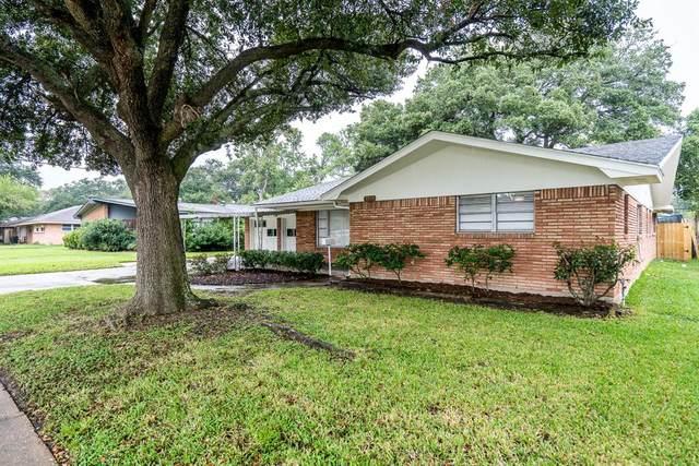 7715 Glenvista Street, Houston, TX 77061 (MLS #93193609) :: Michele Harmon Team