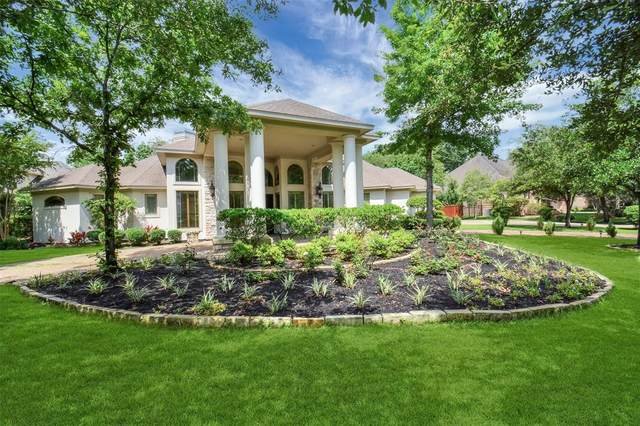 11 Dovecote, The Woodlands, TX 77382 (MLS #93207936) :: The Freund Group