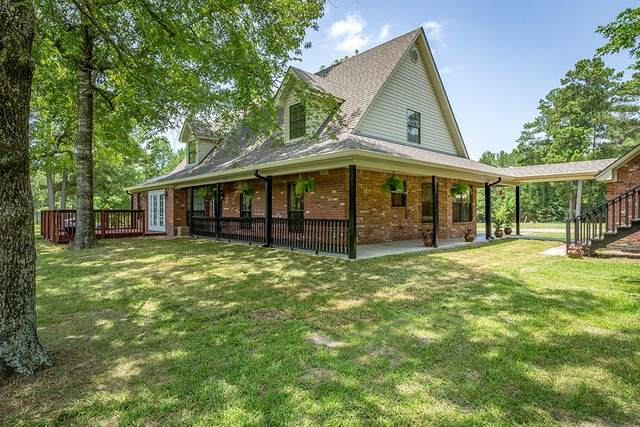 328 Mcguire, Lufkin, TX 75901 (MLS #93208522) :: The SOLD by George Team