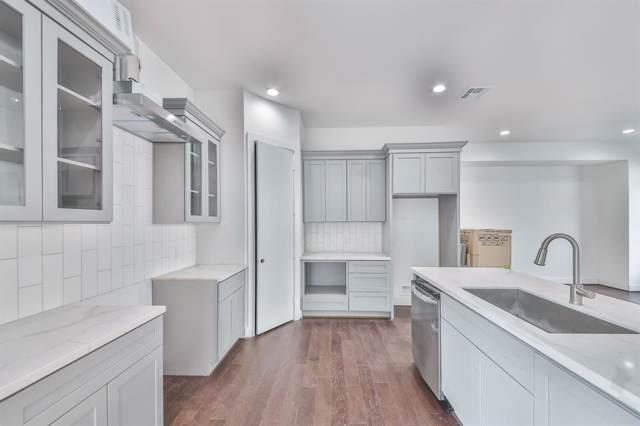 1101 Summer Street B, Houston, TX 77007 (MLS #93208937) :: Ellison Real Estate Team
