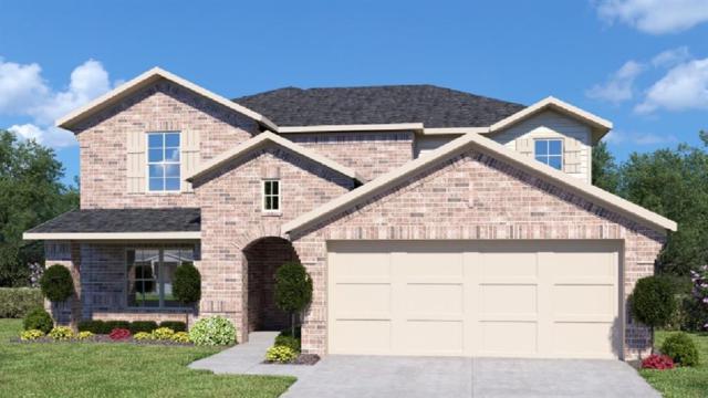 18403 Morningside Downs Way, Richmond, TX 77406 (MLS #93211071) :: See Tim Sell