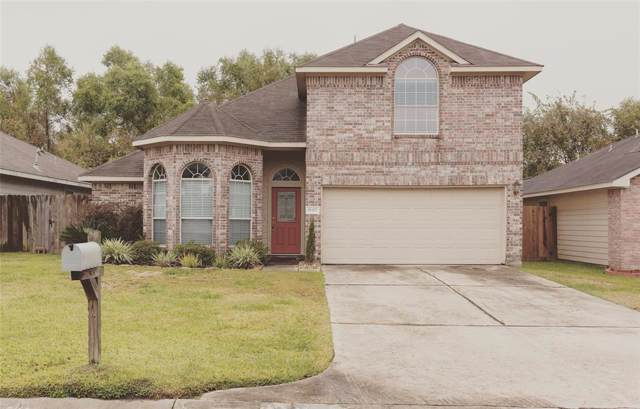 18452 Sunrise Oaks Court, Montgomery, TX 77316 (MLS #93212405) :: The SOLD by George Team