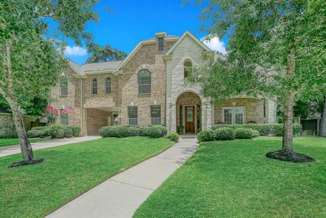 2319 N Imperial Path Lane, Spring, TX 77386 (MLS #93212524) :: Krueger Real Estate