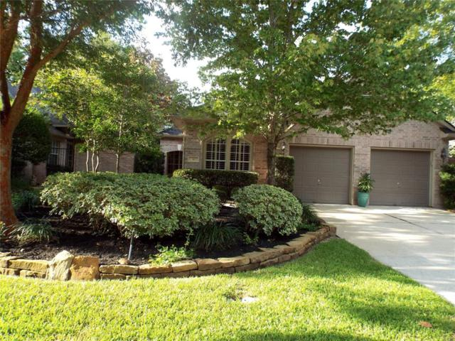 30 E Honey Grove Place, The Woodlands, TX 77382 (MLS #93213584) :: The Sansone Group