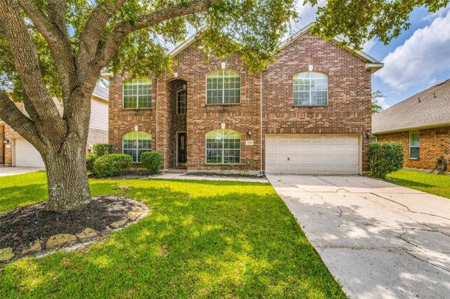 1122 Beckton Lane, Pearland, TX 77584 (MLS #93213903) :: JL Realty Team at Coldwell Banker, United