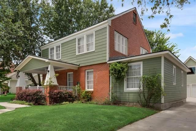 3221 Oakdale Street, Houston, TX 77004 (MLS #93217185) :: Lerner Realty Solutions
