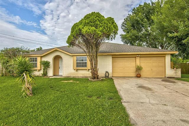 2610 Pilgrims Point Drive #1, Webster, TX 77598 (MLS #93218551) :: Texas Home Shop Realty