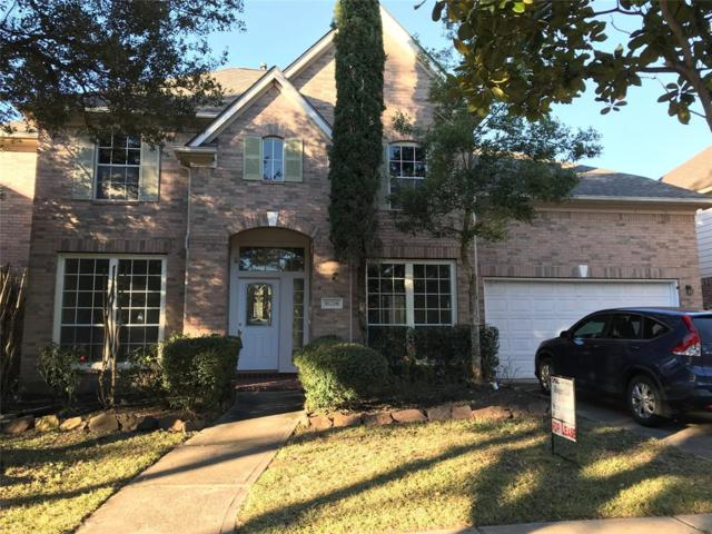 16726 Shallow Ridge Boulevard, Houston, TX 77095 (MLS #93219522) :: The Jill Smith Team