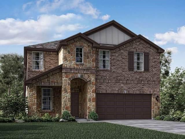 4207 Reese Ravine Lane, Katy, TX 77493 (MLS #93223681) :: The SOLD by George Team