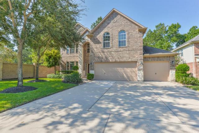 14403 Baron Creek Lane, Houston, TX 77044 (MLS #93224922) :: The Heyl Group at Keller Williams