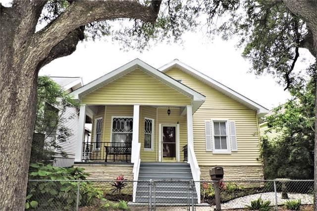 3411 Bernardo De Galvez, Galveston, TX 77550 (MLS #9322727) :: Green Residential