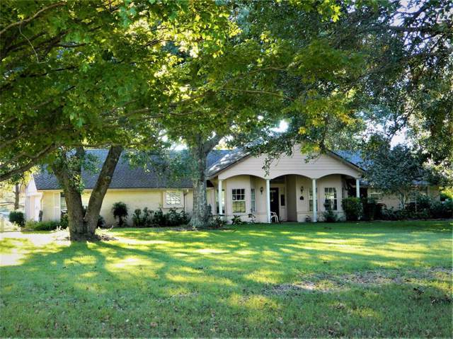421 Brazos Hill Lane, Sealy, TX 77474 (MLS #93231366) :: Texas Home Shop Realty