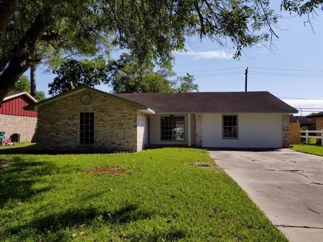5242 Madden Lane, Houston, TX 77048 (MLS #93232488) :: The Jill Smith Team
