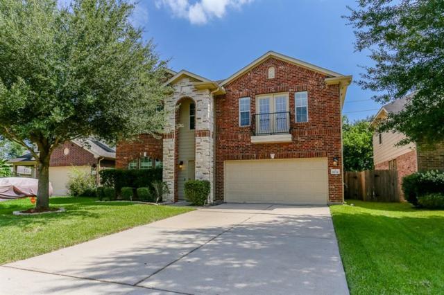 1234 Pecos Pass Drive, Richmond, TX 77406 (MLS #93233804) :: The Sansone Group