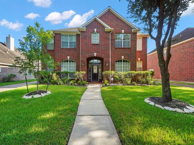 4122 Royal Plantation Lane, Missouri City, TX 77459 (MLS #93234913) :: Lerner Realty Solutions
