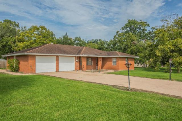 514 Park Street, Highlands, TX 77562 (MLS #93235379) :: Krueger Real Estate