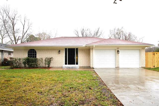 6707 Rowell Court, Houston, TX 77489 (MLS #93239108) :: Texas Home Shop Realty