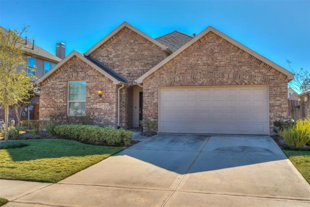 8477 Horsepen Bend Drive, Conroe, TX 77385 (MLS #93240529) :: The Home Branch