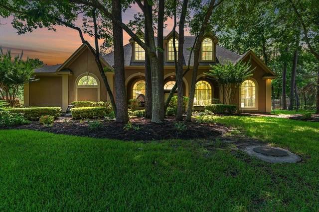 1531 Sheltering Oaks Lane, Kingwood, TX 77345 (MLS #93241890) :: The Property Guys