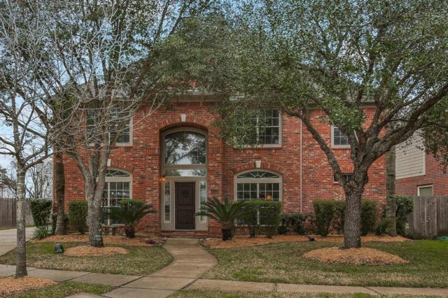 4618 Lake Bardwell Court, Richmond, TX 77406 (MLS #93242050) :: The Heyl Group at Keller Williams