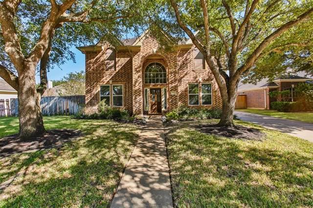 115 S Esplanade Way, Stafford, TX 77477 (MLS #9324288) :: Texas Home Shop Realty