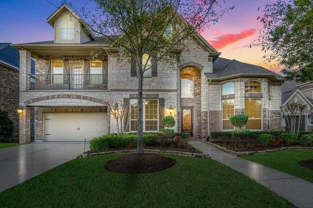 26730 Cedardale Pines Drive, Katy, TX 77494 (MLS #93245159) :: The SOLD by George Team