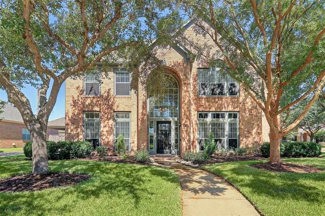 8723 Westbrook Forest Drive, Sugar Land, TX 77479 (MLS #93247597) :: The Heyl Group at Keller Williams