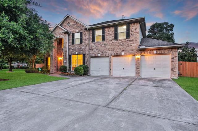 1871 Pembrook Circle, Conroe, TX 77301 (MLS #93247981) :: Giorgi Real Estate Group