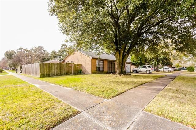342 Casa Grande Drive, Houston, TX 77060 (MLS #93248085) :: Bray Real Estate Group