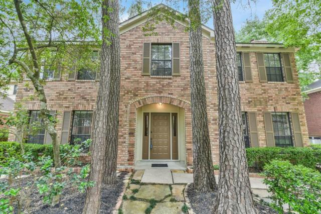 24 Silver Elm Place, The Woodlands, TX 77381 (MLS #93252347) :: The Home Branch