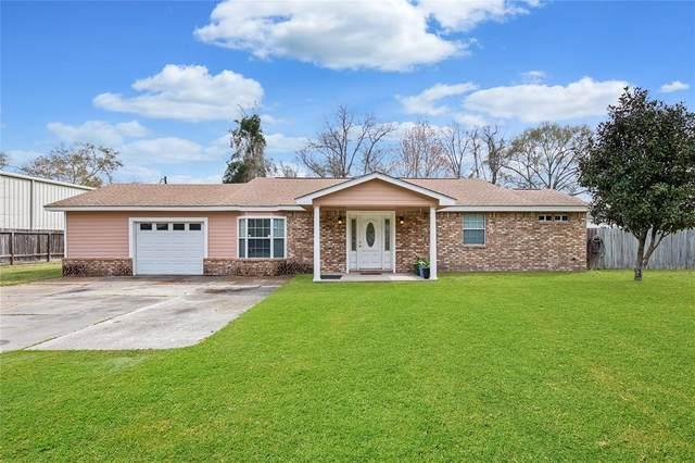 15345 Lake Lamond Road, Conroe, TX 77384 (MLS #93253255) :: Phyllis Foster Real Estate