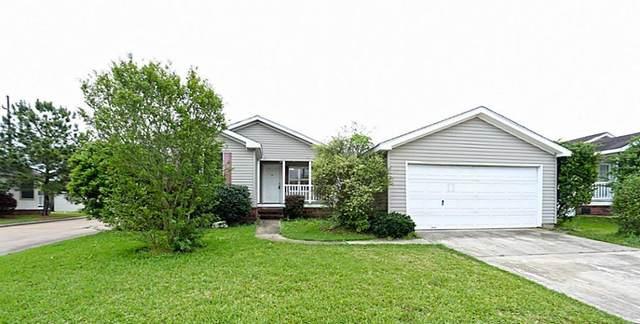 10003 Elderberry Park Lane, Tomball, TX 77375 (MLS #93253541) :: Bay Area Elite Properties