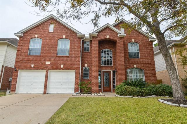 16442 Beewood Glen Drive, Sugar Land, TX 77498 (MLS #93254102) :: See Tim Sell