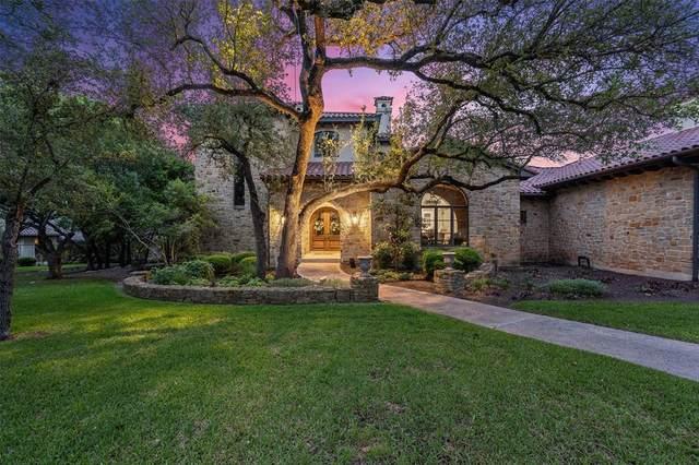 3541 Lost Creek Boulevard, Austin, TX 78735 (MLS #93254611) :: Michele Harmon Team