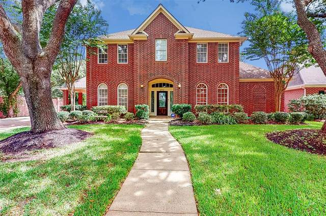 2711 Colony Park Drive, Sugar Land, TX 77479 (MLS #93256408) :: Lerner Realty Solutions
