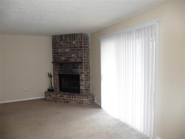 2800 Jeanetta Street #2002, Houston, TX 77063 (MLS #93256926) :: The SOLD by George Team