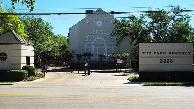 2333 Bering Drive #225, Houston, TX 77057 (MLS #93259716) :: Grayson-Patton Team
