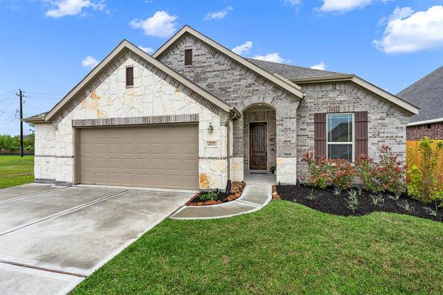 4925 Stoney Way Lane, League City, TX 77573 (MLS #93260431) :: Connect Realty