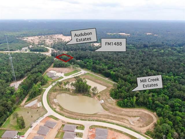 40025 Mill Creek Road, Magnolia, TX 77354 (MLS #9326224) :: The Home Branch