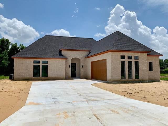 3115 Yasmine Dior Street, Beaumont, TX 77705 (MLS #93267042) :: Ellison Real Estate Team