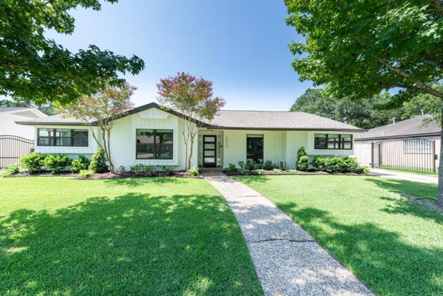 10615 Cranbrook Road, Houston, TX 77042 (MLS #93268570) :: Connect Realty