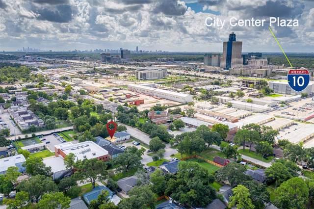 1118 Murrayhill Drive #9, Houston, TX 77043 (MLS #93273980) :: The Heyl Group at Keller Williams