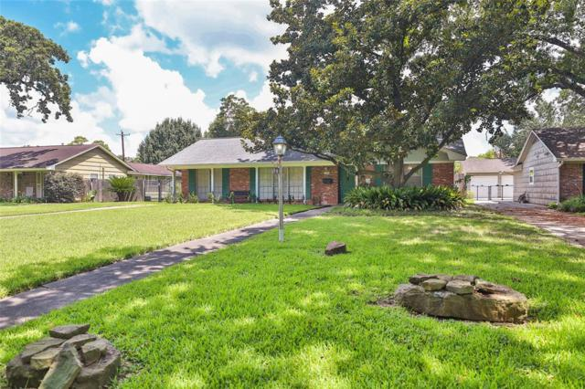 9746 Tappenbeck Drive, Houston, TX 77055 (MLS #93275204) :: The Heyl Group at Keller Williams